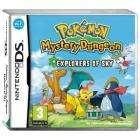 Pokemon Mystery Dungeon Explorers Of Sky Nintendo DS £14.99 Delivered @ play.com