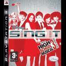 DISNEY SING IT ( HIGH SCHOOL MUSICAL 3 SENIOR YEAR) PS3- £2.49 @ Shopto