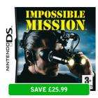 Impossible Mission DS Game £4 delivered at Ministry of Deals