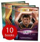 The Dark Smith Legacy Collection - Dr Who - 10 Books £6.99 Book People