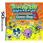 Tamagotchi Connexion Corner Shop 3 Nintendo DS £4 Delivered @ shopt.net