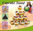 Cupcake Stand - £5.99 @ The Works