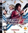 Time Crisis 4 + G Con 3 Gun PS3 £39.84 @ Shopto.net
