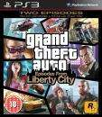 Grand Theft Auto IV: Episodes From Liberty City for PS3 £13.95 Delivered @ Zavvi + Quidco