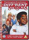 Diff'rent Strokes - Series 1 DVD @ The Hut £8.85