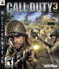 Call of Duty3(PS3) preowned £7.99 @ Gamestation