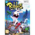 Rabbids Go Home Nintendo Wii Collect from store £9.99 @ Comet
