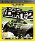Dirt 2 PS3 Platinum £14.95 (Pre Order) Free Delivery+ 3.5% Quidco @Zavvi