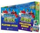 FREE Match Attax Football cards when you spend more than £5 at Tesco
