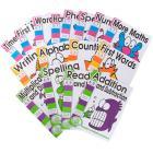 New School Books £1 only@ poundland