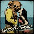 Army Of Freshmen - Close Encounter EP - MP3 download! (FREE or donation)