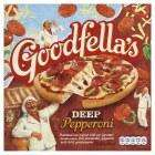 Goodfella's pizzas £1/ Goodfella's takeaway £1.99 @ Lidl from Thursday