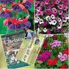 Thompson & Morgan plants + £10 vouchers + free DVD = £9.99 FREE DELIVERY!