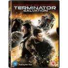 Terminator Salvation [DVD] £5 at Amazon & Play