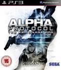 Alpha Protocol for PS3 £28.85 @ shopto