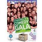 Channel 4's Comedy Gala In Aid Of Great Ormond Street Hospital £7.99 @ Play