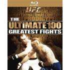 UFC Ultimate 100: Greatest Fights Blu-ray £45.99 @ playusa