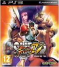 Super Street Fighter IV PS3 £17.95 @ BlahDVD