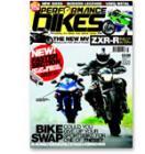 Free motorbike magazine