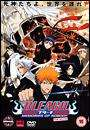 Bleach The Movie: Memories Of Nobody | £5.49 Delivered! | HMV + Quidco = £5.22!