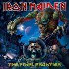 Iron Maiden - Final Frontier (pre-order, 16/08/10) £8.95 or £11.99 (limited edition) at Play.com
