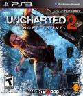 Uncharted 2 for PS3 only £14.45 @ Tesco + quidco + clubcard points