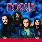 Focus - Rare Broadcasts (CD & DVD)  £3.99 Delivered @ Play