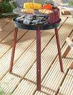 Round Barbecue £4.99 @ Lidl