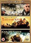 Black Hawk Down / Jarhead / Tears Of The Sun DVD £6.97 @ Woolworths