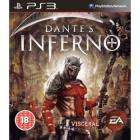 Dante's Inferno Xbox 360 & PS3 14.91 @ Amazon