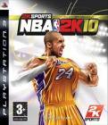 NBA 2K10  PS3 + 360 £10.20 Delivered @ Tesco Ent + 8% Quidco
