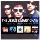 Jesus and Mary Chain - 5 albums - £12 instore @ Fopp