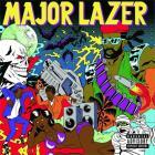 Major Lazer - Guns Don't Kill People... Lazers Do CD Album £5 delivered at Amazon