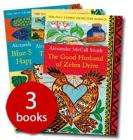 Alexander McCall Smith Collection (3 books) - £4.99 @ The Book People