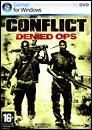 Conflict: Denied Ops PC £1.99 Delivered @ HMV + Quidco
