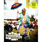 Festival ANNUAL 09 (Hardcover)  £2.99  RRP:£25  instore only @ The Works