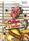 Chicken Blaster  Nintendo Wii £7.99 Delivered @ HMV + Quidco