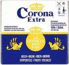 Corona Extra Lager (12x330ml) £10 at Asda