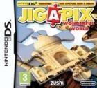 JigAPix (NDS / DSI) Games only £3.99 each delivered @ Play :- Pets Jigsaw / Wonderful World Jigsaw / Wild World Jigsaw / Love Is
