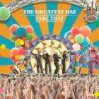 The Greatest Day, Take That Present The Circus Live CD only £3.93 at The Hut