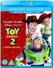 Toy Story Combi OR Toy Story 2 Combi - (Blu-Ray and DVD) (Disney / Pixar) £10.43 each at Base