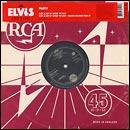 """Loads of Elvis Presley CD Singles / 10"""" Vinyl records (Back Catalogue) only £1.00 each delivered @ HMV"""