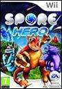 Spore: Hero  Nintendo Wii £7.99 Delivered @ HMV + Quidco