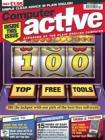Computer active 3 issues for 3p @ Magazine group