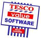 Trade-in games against your shopping at Tesco In-store