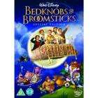 Disney's Bedknobs And Broomsticks Special Edition - £6.99 @ Amazon & Play