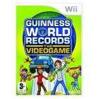 Guinness book of records videogame Wii £4.99 @Amazon