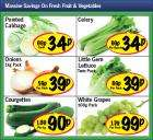 Onions, 1KG pack Only 39p @ Lidl instore