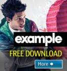 Free Nokia Music Download: Example - Girl Can't Dance(Vandalism Mix)