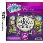 Flips; Too Ghoul for School (Nintendo DS) £4.99 delivered @ Amazon UK